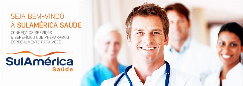 Conheça a Sulamérica Saúde