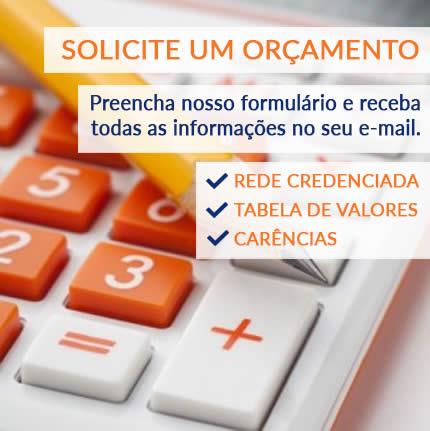 Cotação Sulamerica saúde online