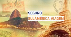 Seguro Viagem Internacional Sulamérica